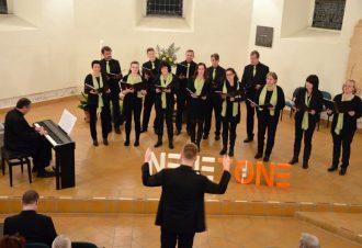 Das Chorkonzert – Aus gutem Grund