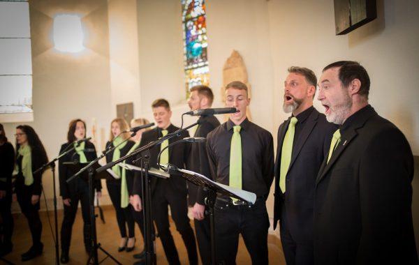 Konzert am 23.09.2017 in Pößneck