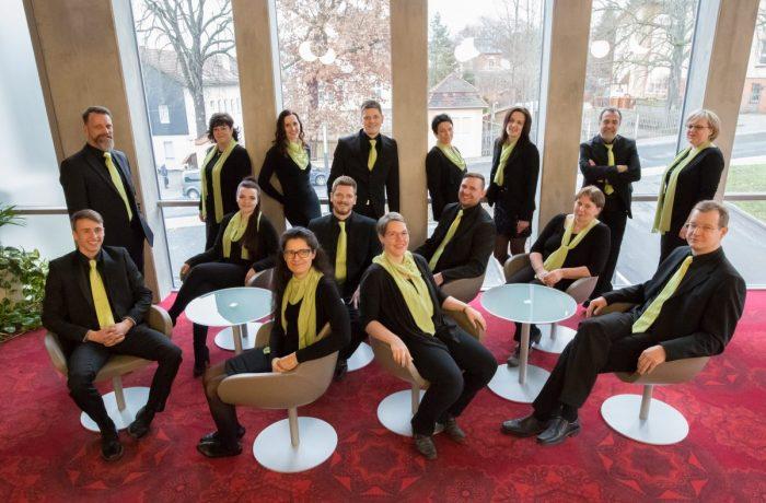 Ensemble Neue Töne – Chor