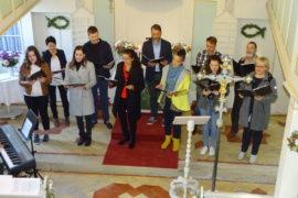 Kirchenstandort in Döbritz mit Tradition bis ins Mittelalter